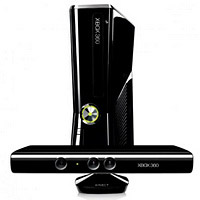 Xbox 360 c Kinect за 99 долларов