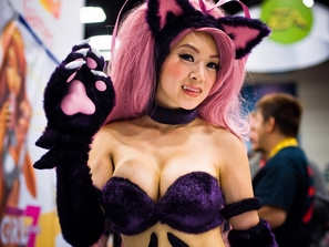Comic-Con Cosplay - 1 - 02