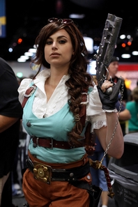 Comic-Con Cosplay - 1 - 14