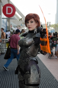 Comic-Con Cosplay - 1 - 03
