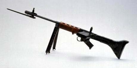 Fg 42 времен второй мировой войны