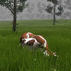 Grass Simulator 2014 появился в Steam Greenlight