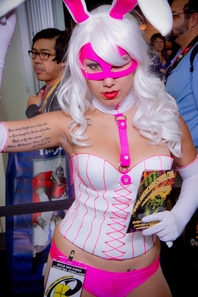 Comic-Con Cosplay - 1 - 07