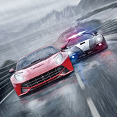 Need for Speed Rivals стартует 19 ноября