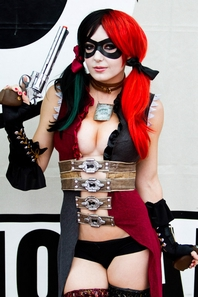 Comic-Con Cosplay - 1 - 06