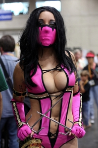 Comic-Con Cosplay - 1 - 11