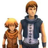 Brothers: A Tale of Two Sons появится на PC и PS3