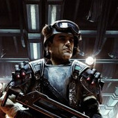 Выходит дополнение к Aliens: Colonial Marines