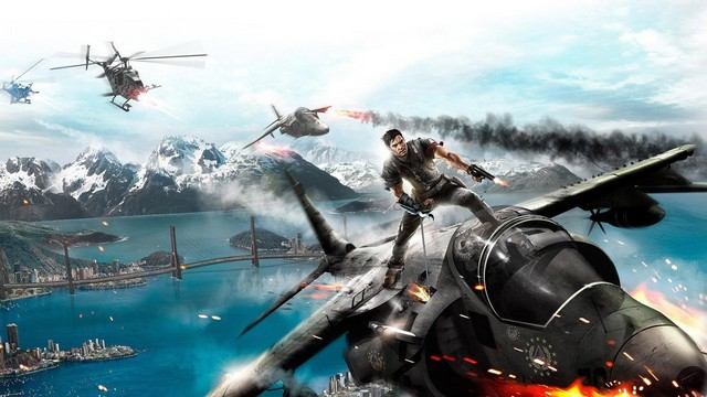 just cause 3 2